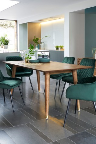 Lloyd 6 Seater Dining Table