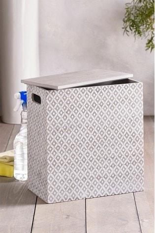 Slimline Storage Box