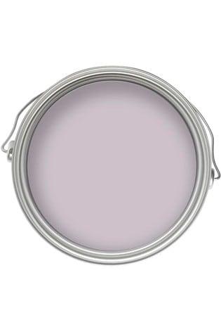 Chalky Emulsion Mackintosh Mauve Paint by Craig & Rose