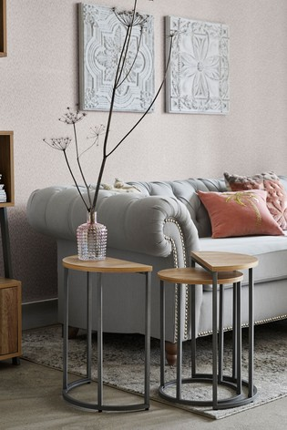 Ohara Nest Of 2 Tables