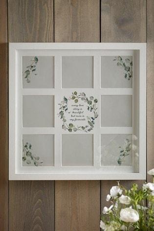 Wedding Multi Aperture Frame