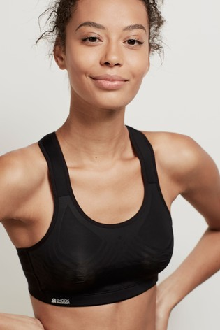 Shock Absorber Active Shaped Support Bra