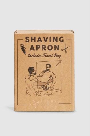 Ashby & Brant Shaving Apron
