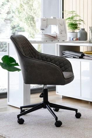 Hamilton Arm Office Chair