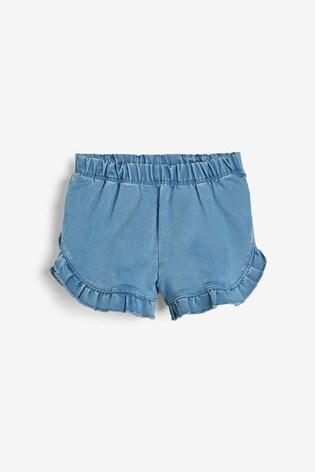 Denim Shorts (3mths-7yrs)