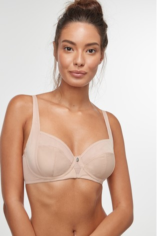 Triumph® Nude True Shape Sensation Wired Bra