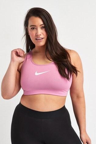 Nike Curve Swoosh Bold Bra