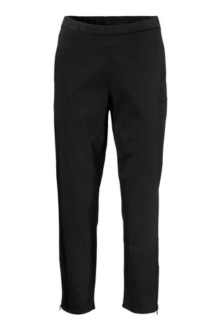 Masai Black Padme Trousers