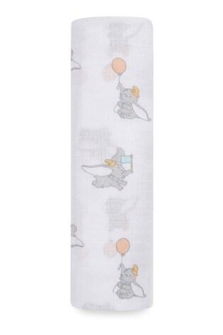 aden + anais® Essentials Muslin Swaddle Blanket