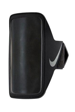 Nike Black Lean Armband