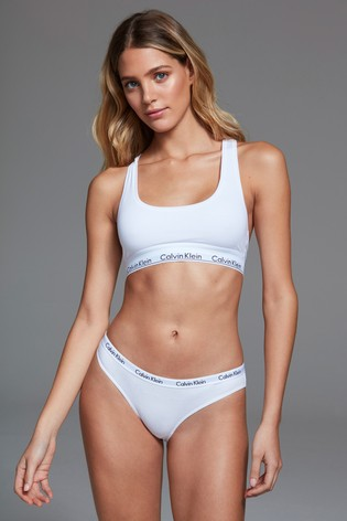 Calvin Klein Modern Cotton Bikini Brief