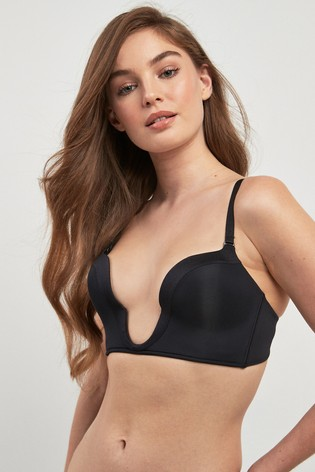 Wonderbra Perfect Body Ultimate Plunge Non Wired Bra