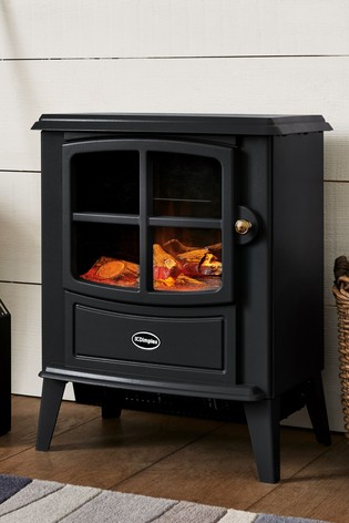 Brayford Electric Stove By Dimplex