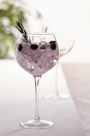 Sophie Set of 2 Gin Glasses