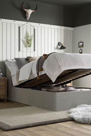Hartford Ottoman Storage Bed