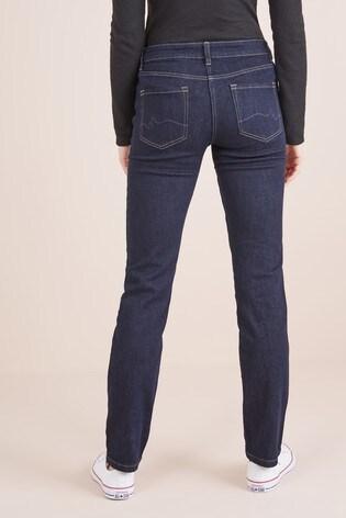 Rinse Slim Jeans
