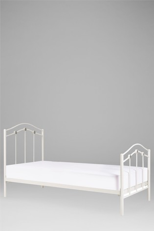 Sophie Single Metal Bed Frame
