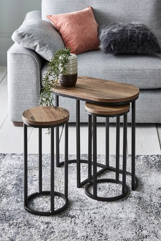 Bronx Nest of Tables
