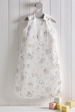 Peter Rabbit 2.5 Tog Sleep Bag
