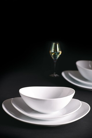 12 Piece Harlow Dinner Set