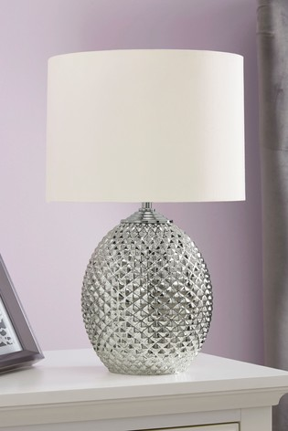 Glamour Small Table Lamp