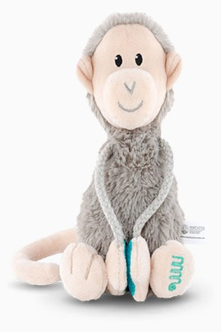 Matchstick Monkey Plush Monkey - Medium