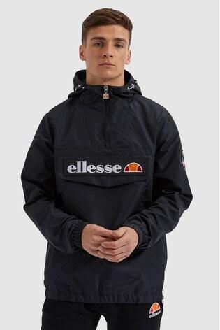 Ellesse™ Black Mont 2 Jacket
