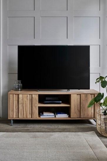 Ohara Mango Effect Wide TV Stand