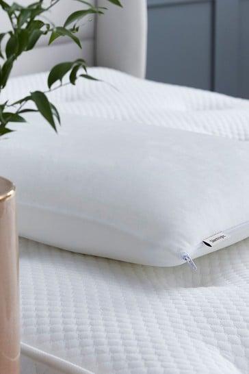 Silentnight Impress Luxury Memory Foam Pillow - Firm