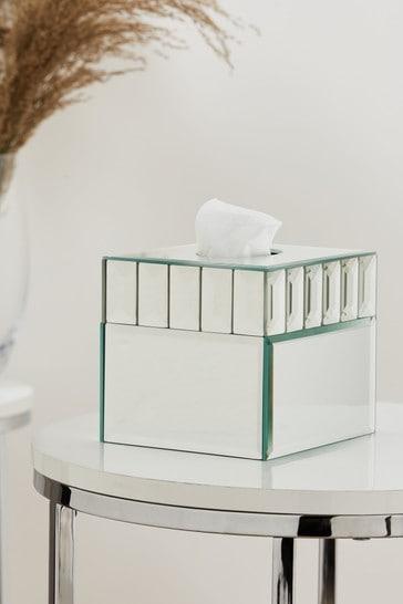Domino Tissue Box Cover