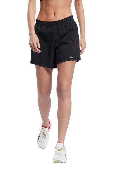 Reebok Work Out Ready Run Shorts