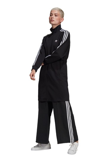 adidas Originals Longline Track Jacket