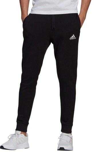 adidas Essential Fleece Logo Joggers