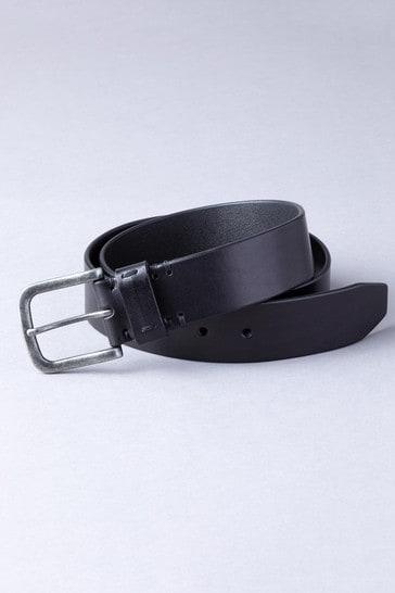 Lakeland Leather Levens Leather Belt