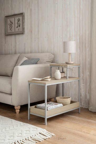 Anderson Sofa Side Table
