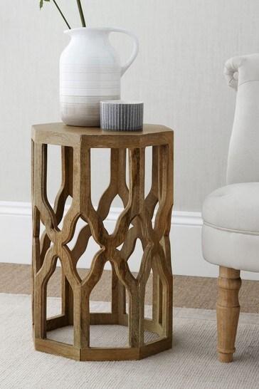 Inder Side Table / Bedside
