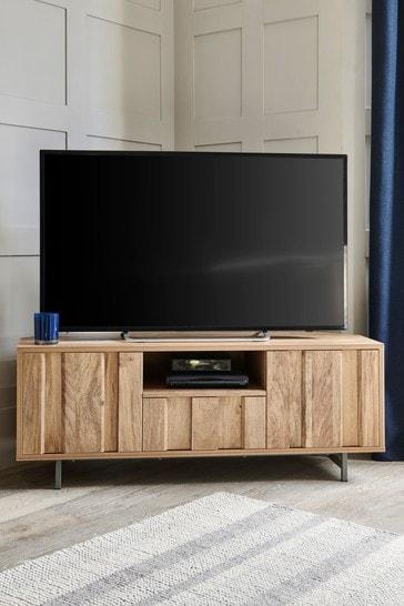 Ohara Corner TV Stand