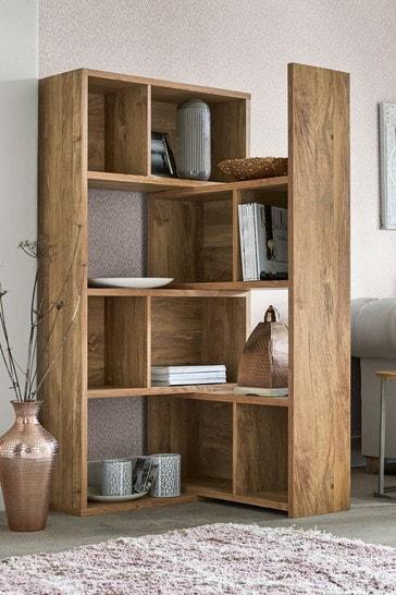 Ohara Extending Display Shelf