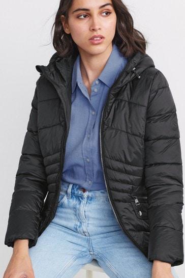 Black DuPont Jacket