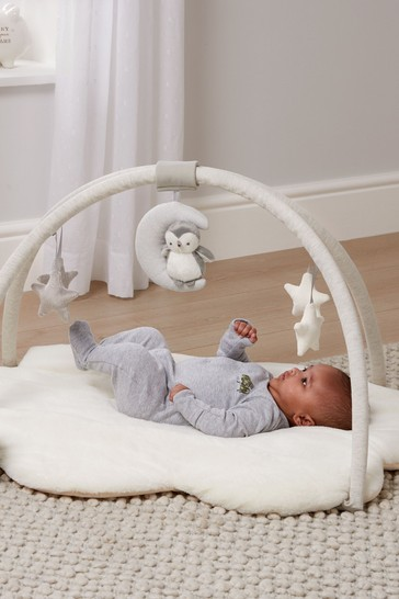Wish Upon A Cloud Baby Play Mat and Gym by Mamas & Papas