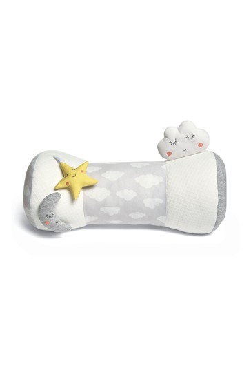 Dream Upon A Cloud Tummy Time Cushion By Mamas & Papas