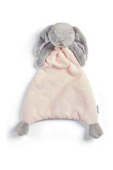 Mamas & Papas Welcome to the World Bunny Comforter