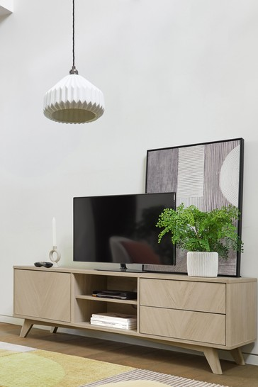 Anderson Wide TV Unit