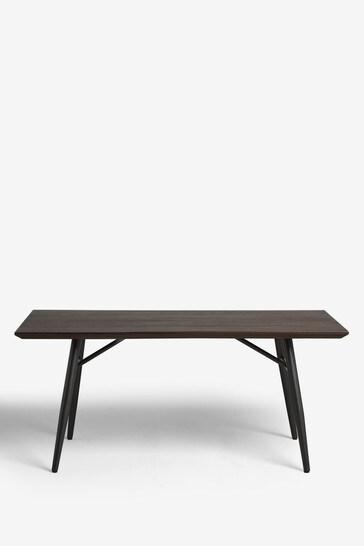 Elmir 6 Seater Dining Table