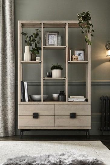 Alma Display Shelf