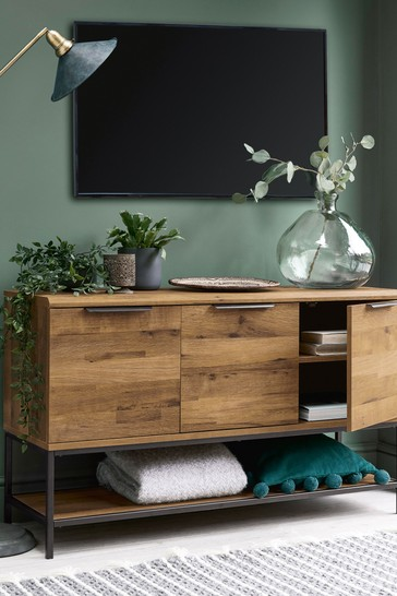 Bronx TV Console Sideboard
