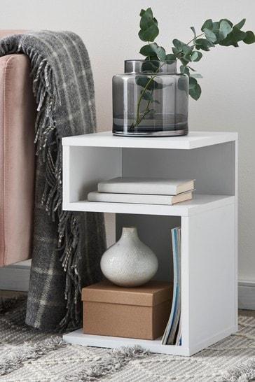 Mode S Side Table / Bedside