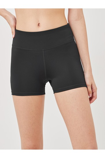 Reebok Work Out Ready Hot Shorts
