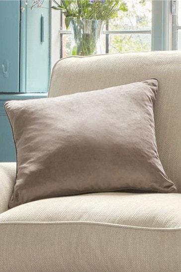 Truffle Nigella Cushion