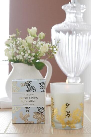 Fresh Linen Candle